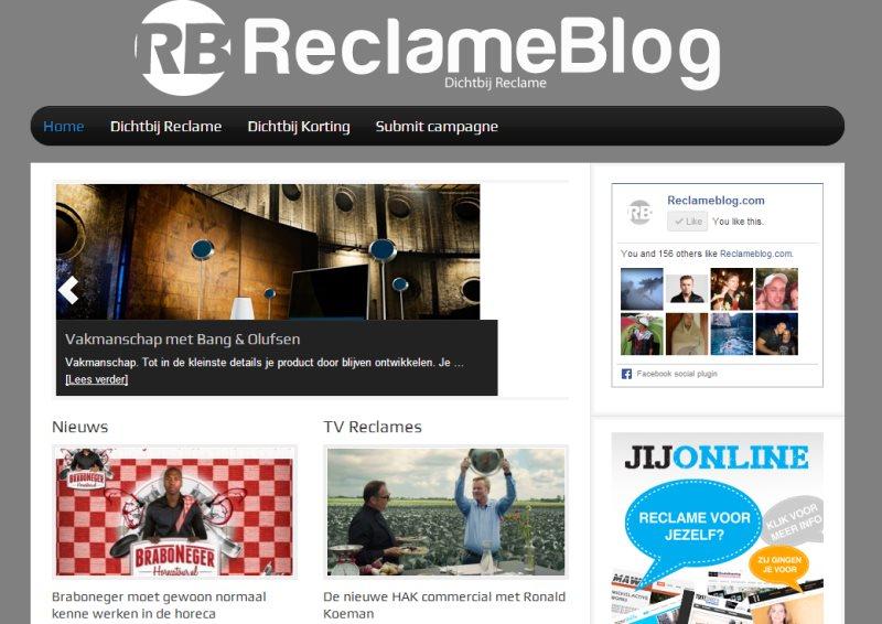 ReclameBlog