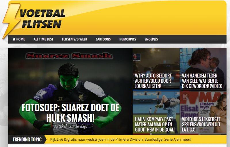 Voetbalflitsen.nl